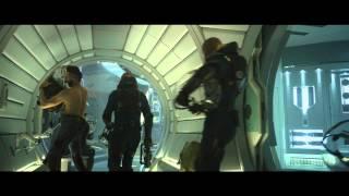 Prometheus :  bande-annonce VF