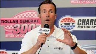 J.D. Gibbs, co-founder of NASCAR's Joe Gibbs Racing, son of ex-NFL coach, dies at 49