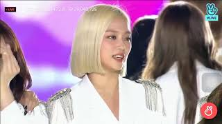 Dream Concert 2019 Ending Stage - SNSD Into The New World