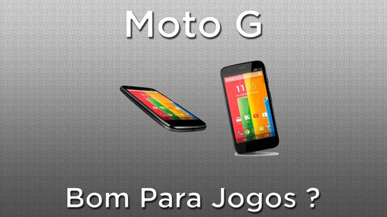 Jogos para moto g 3