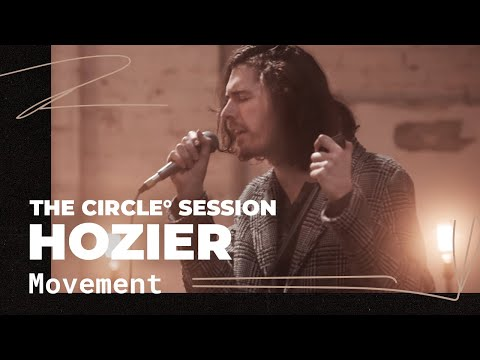 Hozier - Movement | ⭕ THE CIRCLE #12 | OFFSHORE Live Session