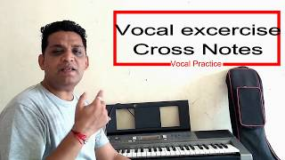 Best vocal Exercise For Singing in Hindi