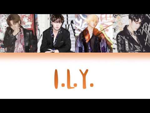 The Rose (더 로즈) - I.L.Y. [Han/Rom/End Color Coded Lyrics]