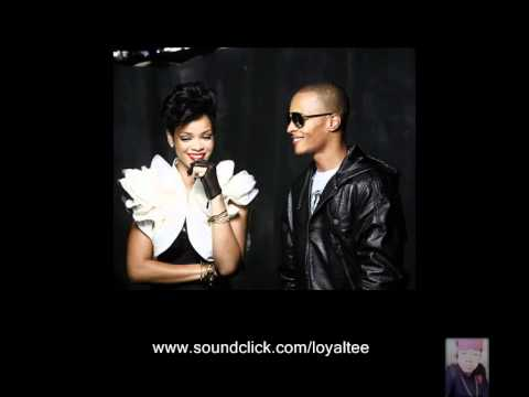 Baixar *NEW*(Chase Your Dreams) T.i & Rihanna Style Beat