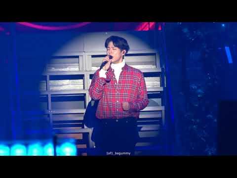 171224 박보검 일본 팬미팅 'Love Letter' 풀영상