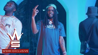 """G4 Boyz - """"Local Scammer"""" (Remix) ft. Chief Keef, G4 Choppa (Official Music Video - WSHH Exclusive)"""