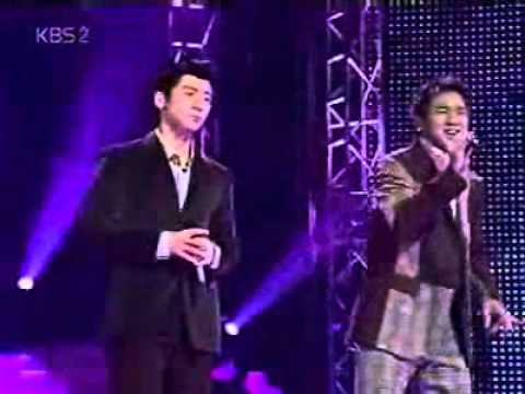 Fly To The Sky - Missing You (2003 가요대상)