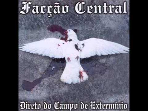 Baixar Facção Central - Direto do Campo de Extermínio - CD2 (2003) [Albúm Completo]