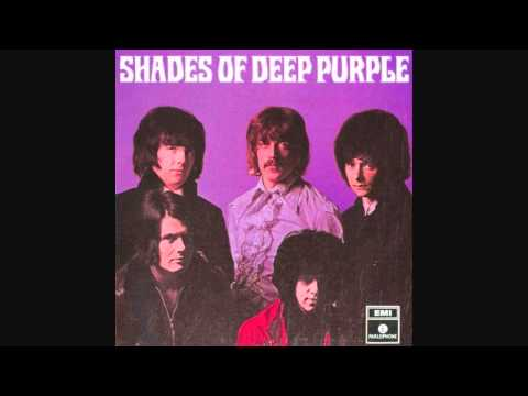 Deep Purple - Help (The Beatles cover)