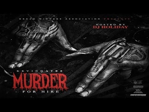 Kevin Gates - Rican Johnny
