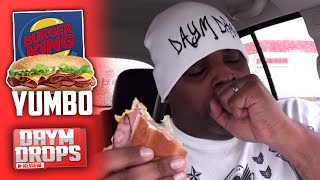Burger King Yumbo