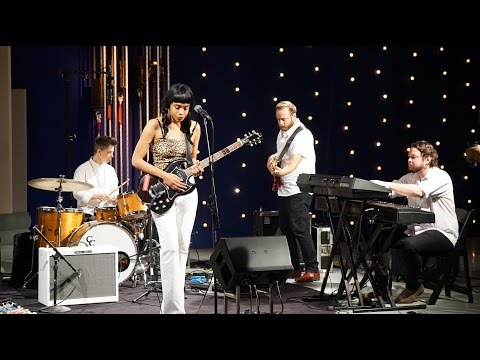 Adia Victoria - 'The Full Session'   The Bridge 909 in Studio
