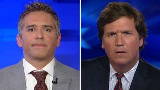 Tucker to advocate: Why are sanctuary city debates racial?