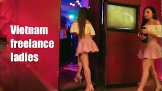 Vietnam Nightlife 2018 - Vlog 246