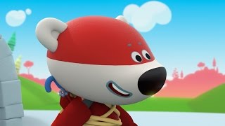 Ми-ми-мишки - Все серии подряд HD - Мультики для детей