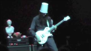 Buckethead-Jordan Live At Vic (9-18-09)