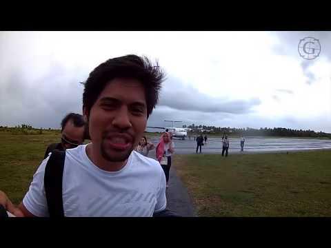 #GIGIVLOG - Menjelajah Pulau Buru!