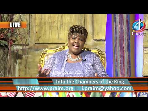 Apostle Purity Munyi Into The Chambers Of The King 04-02-2021