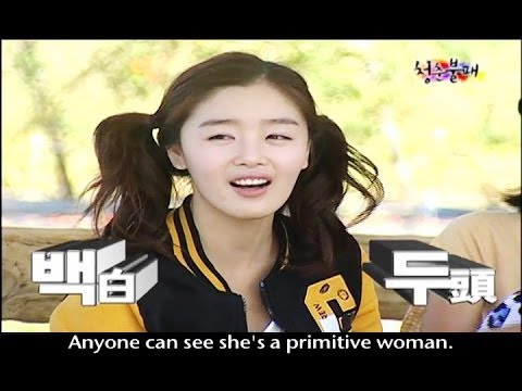 Invincible Youth | 청춘불패 - Ep.48: Building a doghouse, Picking grapes