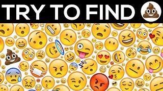 I spy picture riddles | Brain Games for Kids | Photo hunt kids game shows | Emoji challenge
