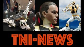 TNINews: Marvel Legends Style 6