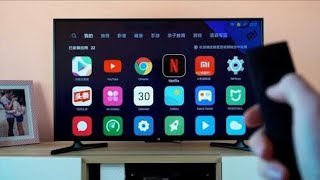 (Technical gurji) XIOAMI MI TV 4A  (43 inches) smart tv. Complete unboxing and review
