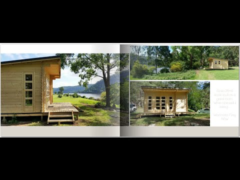 YZY backyard cabins | Projects 2015 | Photo Book