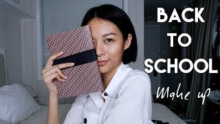 "🎁 [GIVE AWAY ] MAKE UP TỚI TRƯỜNG "" INVISIBLE "" 💄 