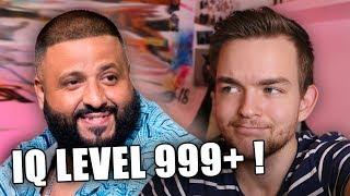 Is DJ Khaled Actually a Secret Genius?
