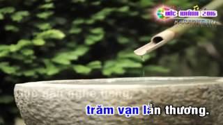(Karaoke) Nếu Đời Không Có Em - Beat Nam