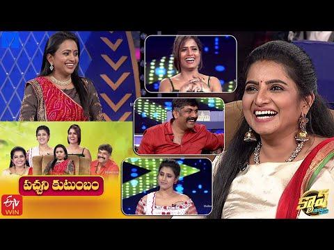 Cash latest promo ft Kasturi, Prashanti, Hari Krishna, Sujitha, telecasts on 23 October