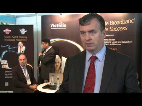 Copper as a strategic asset    David Dunphy, Senior Director   Product Marketing, Actelis