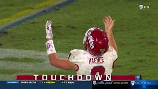 Fresno State vs #13 UCLA THRILLING Ending   2021 College Football