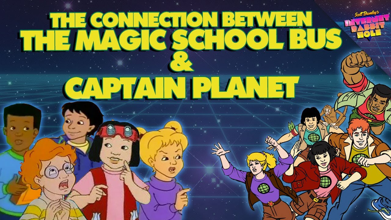 The Edutainment Games & Shows That Tricked You Into ...