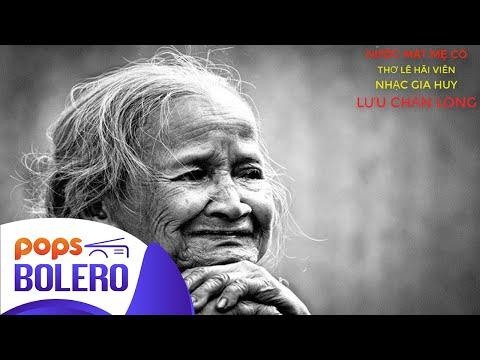 Nước Mắt Mẹ Cò | Lưu Chấn Long