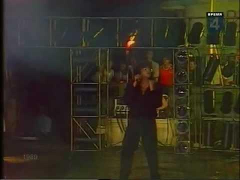 Игорь Корнелюк - Последняя глава (1989)