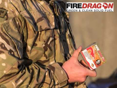 Fire Dragon - As Used By Allied Armed Forces