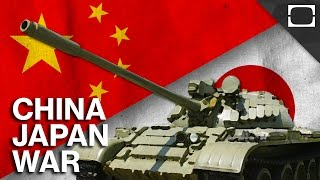 What If China & Japan Went To War?