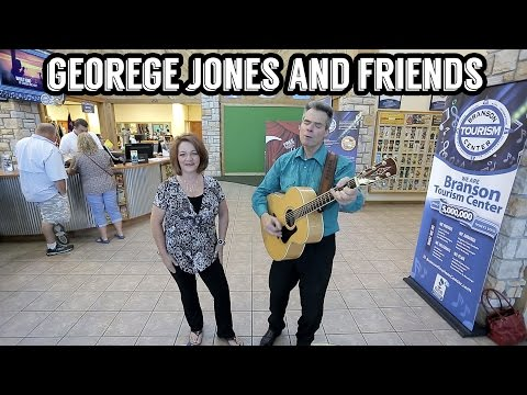 George Jones and Friends Remembered | Branson, MO | Webcam Show