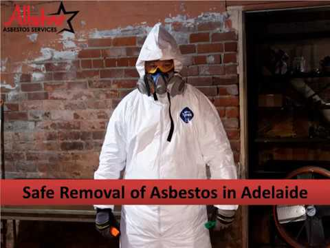 Safe Removal of Asbestos in Adelaide
