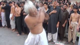 Jaloos e Zuljinah 9 Muharram 1438hj (2016) 16th Part