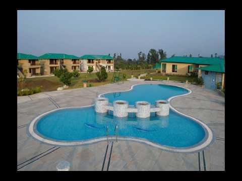 Best Luxury Resort in Jim Corbett Uttarakhand
