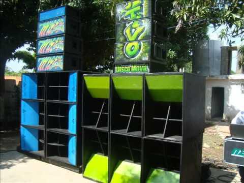 LOS MEJORES PICO DE VALLEDUPAR DJ ANDRE Y DJ GERA
