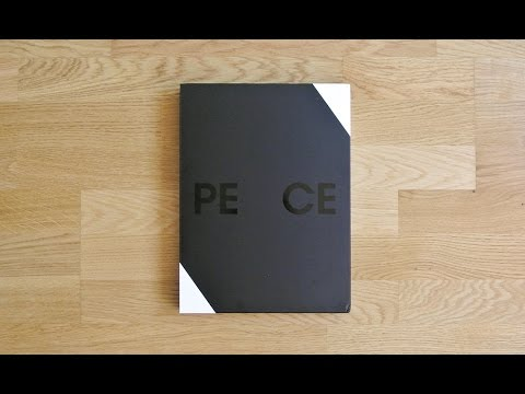 [UNBOXING] G-Dragon - Peaceminusone (In The Making Of Peaceminusone)