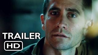 Life Official Trailer #2 (2017) Ryan Reynolds, Jake Gyllenhaal Sci-Fi Movie HD