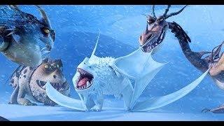 Die 10 stärksten/gefährlichsten Drachen aus Drachenzähmen leicht gemacht!