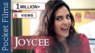 Joycee - Most Inspirational Short Film | Feat.Parna Pethe-Marathi Actress