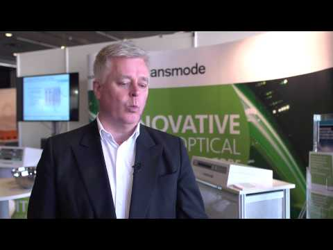 CTO of Transmode at Next Generation Optical Networking 2015 in Nice HD