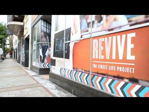 REVIVE Birmingham