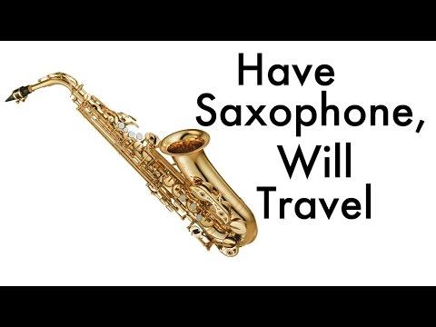 Have Alto Saxophone, Will Travel: Bobby Watson